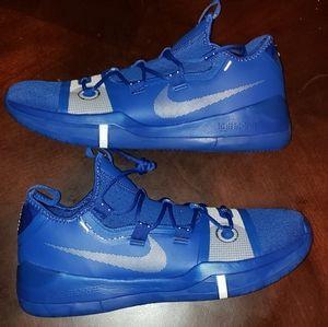 Nike Kobe AD Exodus TB Royal Blue SIZE 14 Men AT38